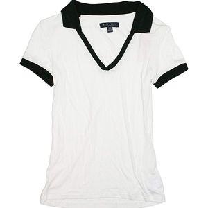 American Eagle Soft & Sexy Polo Shirt